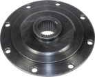 Torque-Converter Turbine Hub,  TH200, 254mm, TH125, Non-Lockup